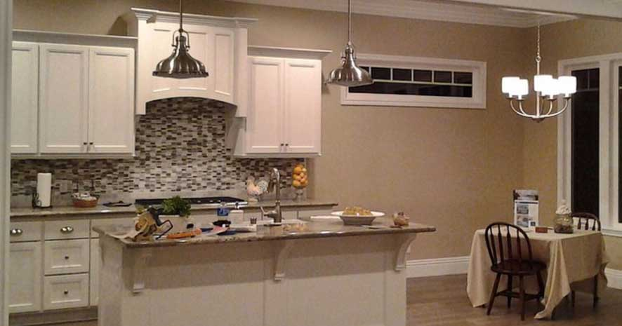 Heredia S Custom Cabinets Cabinet Design Install Services